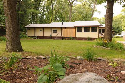 Lawton Single Family Home For Sale: 29688 Terry Lane