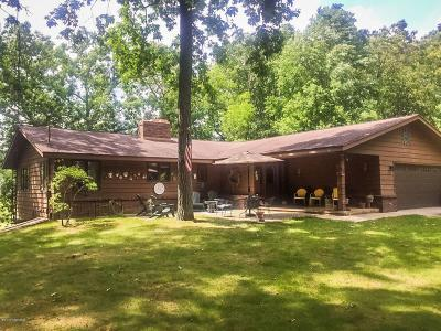 Richland Single Family Home For Sale: 10989 E De Avenue