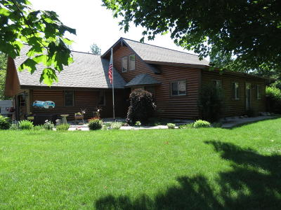Allendale Single Family Home For Sale: 10310 60th Avenue