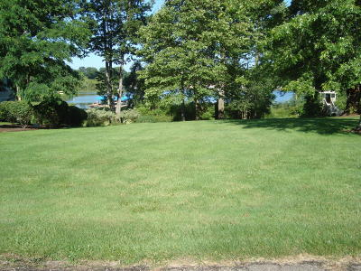Coloma, Watervliet Residential Lots & Land For Sale: 7155 Beechwood Point