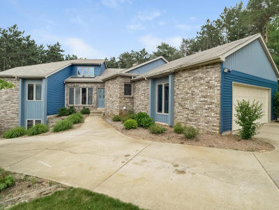 Single Family Home For Sale: 4679 Windcliff Drive NE