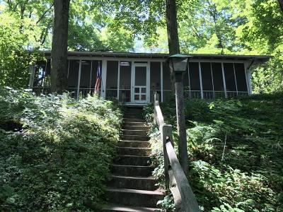 Holland Single Family Home For Sale: 6710 Bryant Avenue