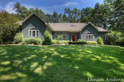 Single Family Home For Sale: 7180 Fox Meadow Drive NE