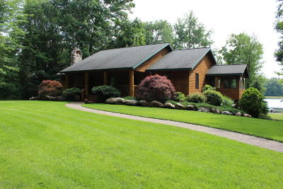 Wayland Single Family Home For Sale: 176 Silver Leaf Trail