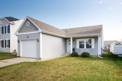Vicksburg Single Family Home For Sale: 1304 Ellery Grove Court