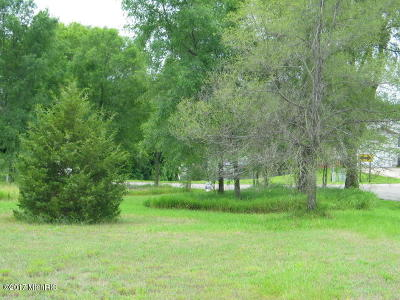 Hillsdale County Residential Lots & Land For Sale: 10539 Somerset Road