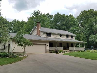 Van Buren County Single Family Home For Sale: 27730 60th Avenue