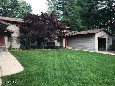 Muskegon MI Single Family Home For Sale: $169,900
