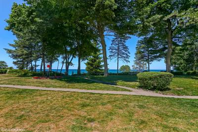 Single Family Home For Sale: 15860 Lakeshore Road