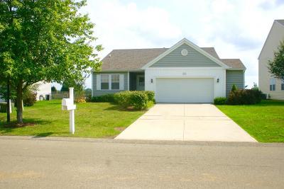 Vicksburg Single Family Home For Sale: 1013 Odell Farm Lane