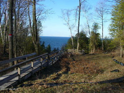 Oceana County Residential Lots & Land For Sale: Claybanks Unit 9