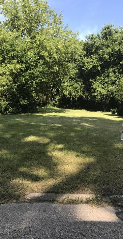Niles Residential Lots & Land For Sale: 971 13th Street