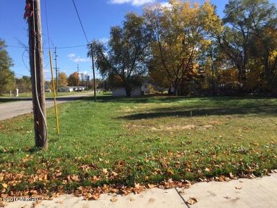 Hartford Residential Lots & Land For Sale: 211 N Center Street