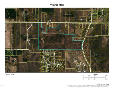 Lowell Residential Lots & Land For Sale: 1375 Cumberland SE