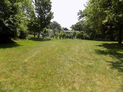 Grand Haven Residential Lots & Land For Sale: 1713 Pennoyer Avenue