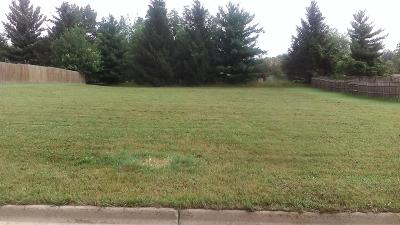 Dowagiac Residential Lots & Land For Sale: 105 Dogwood Circle