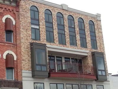 Grand Haven Condo/Townhouse For Sale: 12 Washington Avenue #11