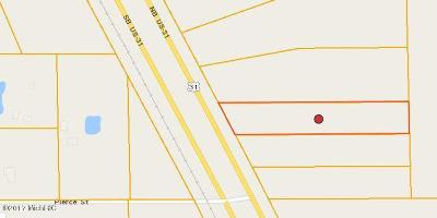 Holland, West Olive Residential Lots & Land For Sale: 10460 Us-31 Lot 2