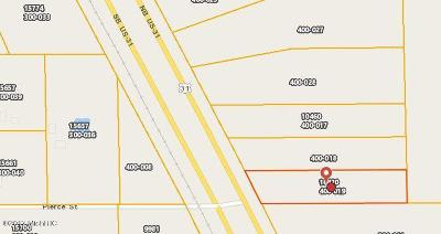 Holland, West Olive Residential Lots & Land For Sale: 10420 Us-31 Lot 4