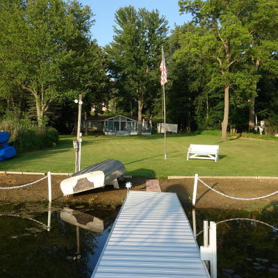 Reading Single Family Home For Sale: 3000 Lake Drive