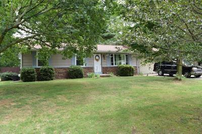Lawton Single Family Home For Sale: 211 S Nursery Street