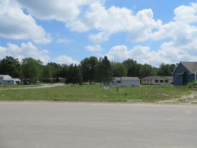 Jenison Residential Lots & Land For Sale: 9094 Cedar Lake Dr.