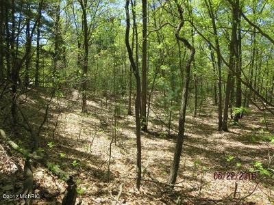 Saugatuck, Douglas Residential Lots & Land For Sale: 6325 Silver Lake Drive #Lot 1