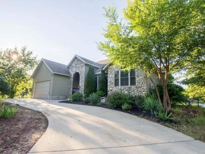Muskegon Single Family Home For Sale: 1309 Vesta Road