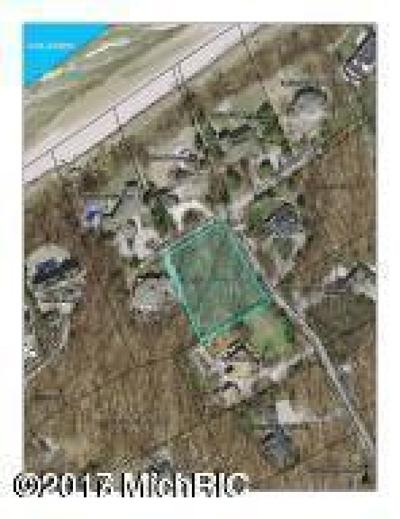 New Buffalo Residential Lots & Land For Sale: 18342 Forest Beach Drive