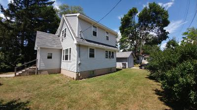 Single Family Home For Sale: 67 39th Street SW