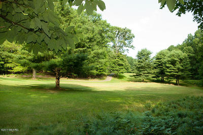 Canadian Lakes Residential Lots & Land For Sale: 9384 E Circle Drive