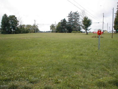 Cass County Residential Lots & Land For Sale: A1 &a2 Paradise Lake Road