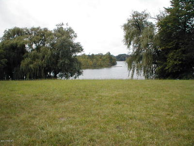 Vandalia Residential Lots & Land For Sale: D1 & D2 Paradise Lake Road