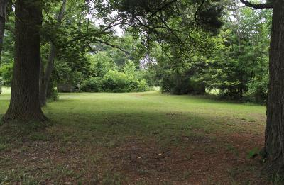 Sawyer Residential Lots & Land For Sale: Peachtree Lane