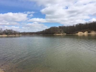 Gratiot County Residential Lots & Land For Sale: Lakeside Drive