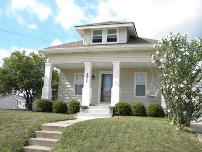Grandville Single Family Home For Sale: 3839 White Street SW