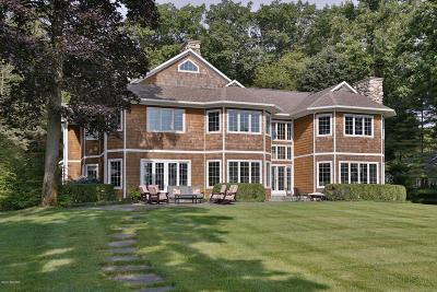 Richland Single Family Home For Sale: 10844 S Interlaken