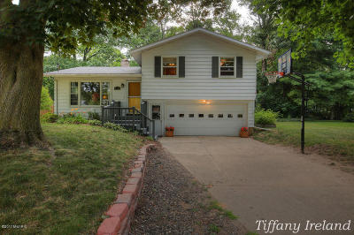 Single Family Home For Sale: 7318 Edgewood Avenue