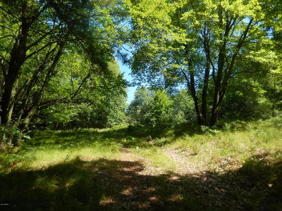 Canadian Lakes Residential Lots & Land For Sale: 11776 Cheyenne Wells Trail #349