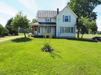 Hopkins Single Family Home For Sale: 3056 17th Street