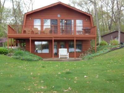 Van Buren County Single Family Home For Sale: 64373 Parkwood Court