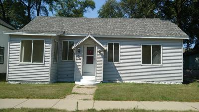 Muskegon Single Family Home For Sale: 750 W Southern Avenue