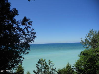 Ludington Residential Lots & Land For Sale: 2233 S Lakeshore Drive