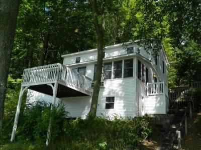 Cass County Single Family Home For Sale: 69482 Oak Street