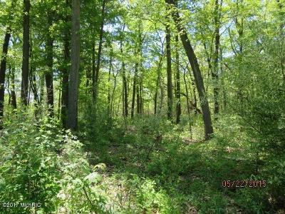 Saugatuck, Douglas Residential Lots & Land For Sale: 3100 Red Oak Drive #11