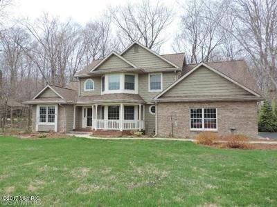 St. Joseph Single Family Home For Sale: 3364 Wyndwicke Drive
