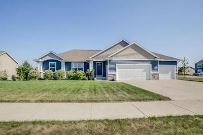 Hudsonville Single Family Home For Sale: 5141 Copperleaf Court
