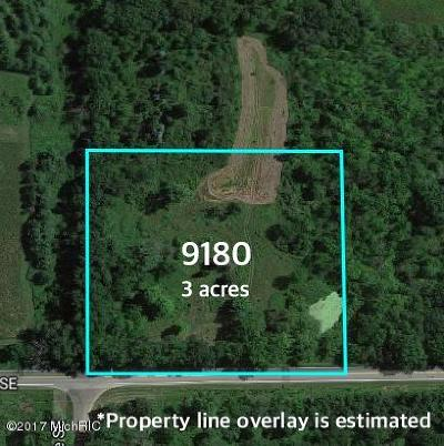 Alto Residential Lots & Land For Sale: 9180 100th Street SE