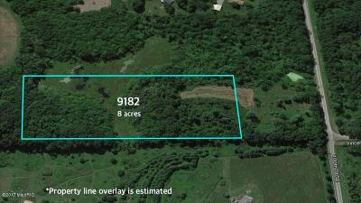 Alto Residential Lots & Land For Sale: 9182 100th Street SE
