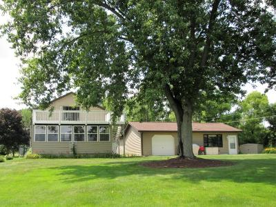 Decatur Single Family Home For Sale: 15932 Saddlebag Lake Road